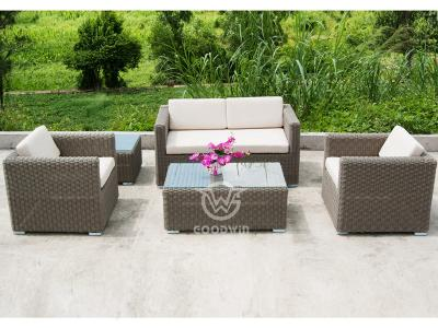 Rattan Leisure Sofa Set