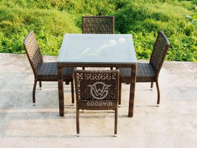 Dining Table Set For Hotels